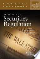 Principles of Securities Regulation  Revised