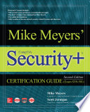 Mike Meyers Comptia Security Certification Guide Second Edition Exam Sy0 501