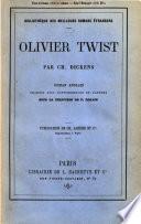 Oliver Twist ... Roman anglais traduit avec l'autorisation de l'auteur (par M. Alfred Gérardin) sous la direction de P. Lorain