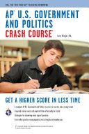 AP U.S. Government and Politics Crash Course