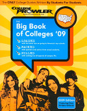 The Big Book of Colleges 2009