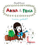 Anna and Froga  Wanna Gumball