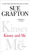 Kinsey and Me Book