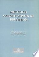 Métodos cuantitativos de previsión
