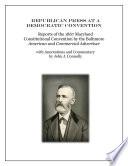 Republican Press at a Democratic Convention