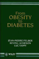 From Obesity to Diabetes