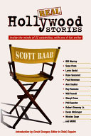 Real Hollywood Stories
