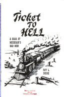 Ticket to Hell Book PDF