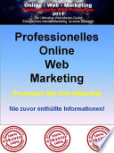 Online Web Marketing