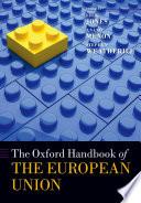 The Oxford Handbook of the European Union
