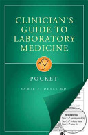 Clinician s Guide to Laboratory Medicine