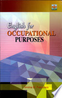 English for Occupational Purposes  2006 Ed