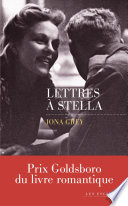 Lettres à Stella : nuit tombée, fuyant la violence...