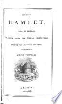 La tragique histoire d  Hamlet  Prince de Danemark