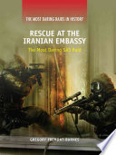 Rescue at the Iranian Embassy