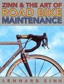 Zinn The Art Of Road Bike Maintenance