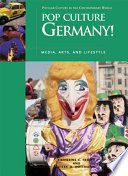 Pop Culture Germany!
