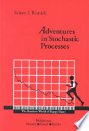 Adventures In Stochastic Processes