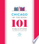 Chicago by the Book Book PDF
