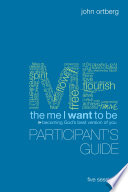 The Me I Want to Be Participant s Guide Book PDF