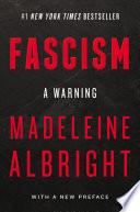 Book Fascism  A Warning