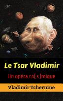 illustration du livre Le Tsar Vladimir