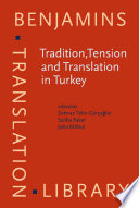 Tradition,Tension and Translation in Turkey