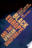 Black Europe and the African Diaspora