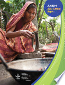 A4NH 2013 Annual Report On Agriculture For Nutrition And Health