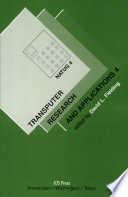 Transputer Research and Applications 4