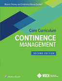 Core Curriculum Continence Manag 2