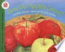 How Do Apples Grow