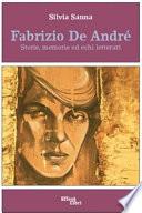 Fabrizio De Andr     Storie  memorie ed echi letterari