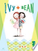 Ivy and Bean s Treasure Box
