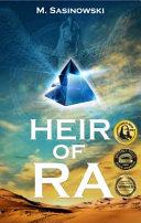 Heir of Ra Book PDF