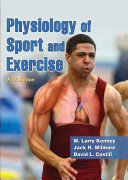 Physiology Of Sport And Exercise With Web Study Guide 5th Edition