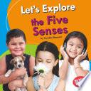 Let S Explore The Five Senses