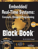 Embedded Real Time Systems:Concepts,Design Prog Bb