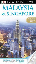 DK Eyewitness Travel Malaysia   Singapore