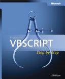 Microsoft® VBScript Step by Step, 1E