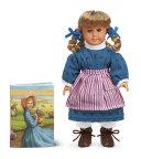 Kirsten Mini Doll : inch abridged version of the...