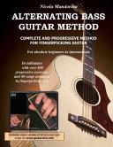 Alternating Bass Guitar Method
