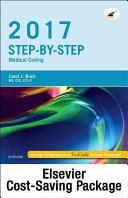 Step By Step Medical Coding 2017 Edition   Text  Workbook  2017 ICD 10 CM for Physicians Professional Edition  2017 HCPCS Professional Edition and AMA 2017 CPT Professional Edition Package