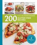 200 Gluten Free Recipes