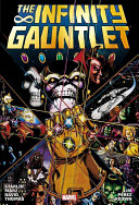 Infinity Gauntlet Omnibus : plans to repay her by...