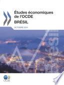 Études économiques de l'OCDE : Brésil 2011