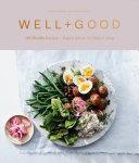 Well+Good Cookbook Book