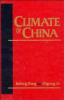 Climate of China
