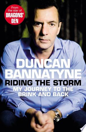 Riding the Storm - ISBN:9781448184750