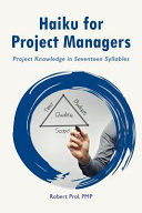 Haiku for Project Managers